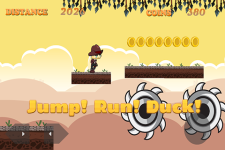 Jump Raiders: Fipper Adventure screenshot 2/4