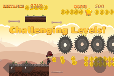 Jump Raiders: Fipper Adventure screenshot 3/4