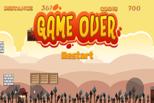 Jump Raiders: Fipper Adventure screenshot 4/4