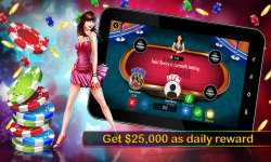 Teen Patti With Boosters screenshot 2/5