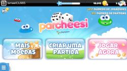Parcheesi PlaySpace_PT screenshot 1/3