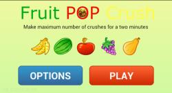 Fruit splash crush screenshot 1/1