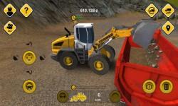 Bau simulator 2014 3D Premium Edition screenshot 2/4