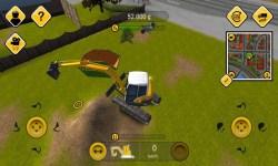Bau simulator 2014 3D Premium Edition screenshot 4/4