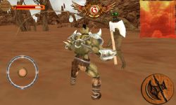 ORC Simulator 3D screenshot 1/3
