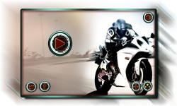 Speedy Moto Bike Rivals Racing Game screenshot 1/4
