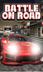 Battle On Road -free screenshot 1/1