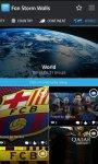 FanStorm Football Fans screenshot 1/5