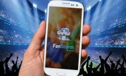 FanStorm Football Fans screenshot 3/5