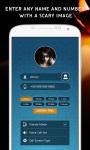 Halloween Fake Call screenshot 2/6