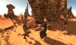 Undead Simulator 3D screenshot 4/6