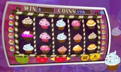 777 Slot Ice Cake Factory screenshot 3/6