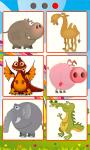 What do animals eat screenshot 2/4