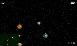 Space Travels 3 screenshot 1/4