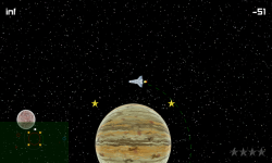 Space Travels 3 screenshot 4/4