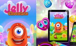 Jelly Chocolate screenshot 6/6