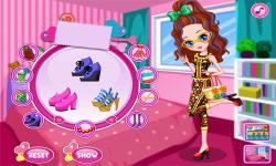 Locksies Girls Kari Dress Up screenshot 1/3