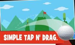 18 Hits Golf screenshot 1/4