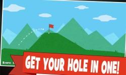18 Hits Golf screenshot 4/4