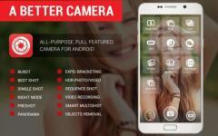 A Better Camera Unlocked smart screenshot 3/5