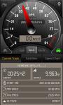 GPS Racing Speedometer screenshot 3/4