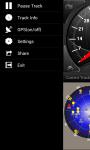 GPS Racing Speedometer screenshot 4/4
