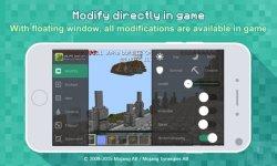 Minecraft Pocket Edition Full build 18 screenshot 1/2