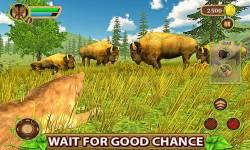 Furious Cougar Simulator screenshot 2/5