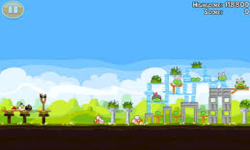 Angry Birds Survival New screenshot 1/6