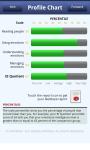 EIQ Emotional Intelligence Questionnaire screenshot 3/5