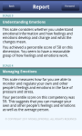 EIQ Emotional Intelligence Questionnaire screenshot 4/5