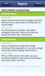 EIQ Emotional Intelligence Questionnaire screenshot 5/5