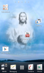 Jesus Live Wallpaper app screenshot 3/3