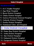 Learn Health Topics screenshot 3/6