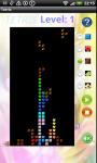 Splendid Tetris screenshot 1/3