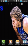 Dirk Nowitzki LWP screenshot 3/3