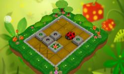 Sokoban Garden 3D screenshot 1/4