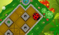 Sokoban Garden 3D screenshot 3/4