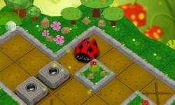 Sokoban Garden 3D screenshot 4/4
