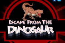 Escape From Dinosaur screenshot 1/3
