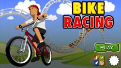 Bike Racing Plus screenshot 1/5