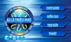 Ai La Trieu Phu 2013 GameSV screenshot 1/3