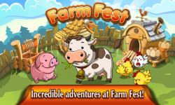 Farm Fest screenshot 1/5