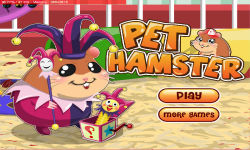 Pet Hamster screenshot 1/4