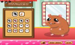 Pet Hamster screenshot 2/4