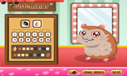 Pet Hamster screenshot 3/4