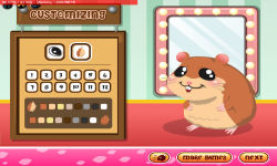 Pet Hamster screenshot 4/4