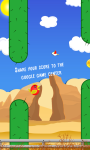 Fly Bird 2 - Flap your wings screenshot 5/5
