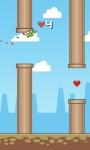 Flappy Crocodile screenshot 3/4