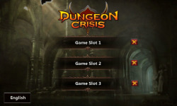 Dungeon Crisis screenshot 1/5
